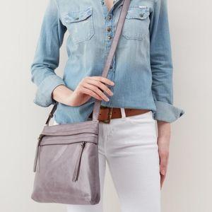 HOBO | Leather Crossbody Bag